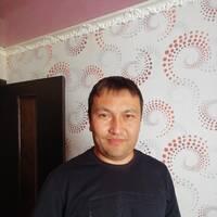 Ихсаниев Марат Мейрамбекович