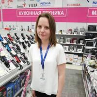 Кислюк Виктория Сергеевна