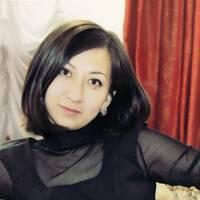 Рахимжанова Айзат Тлегеновна