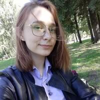Пурясева Мария Алексеевна
