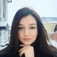 Ахметжан Зарина Асланқызы