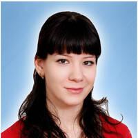 Родионова Алёна Николаевна