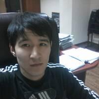 Темирханов Жамсат Жамбулулы