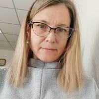 Оилф Мария Николаевна