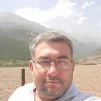 Абдиганиев Руслан Абдимажитович