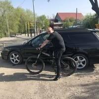 Ворсоцкий Геннадий Анатольевич