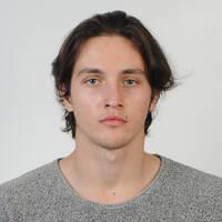 Yastremskiy Ivan